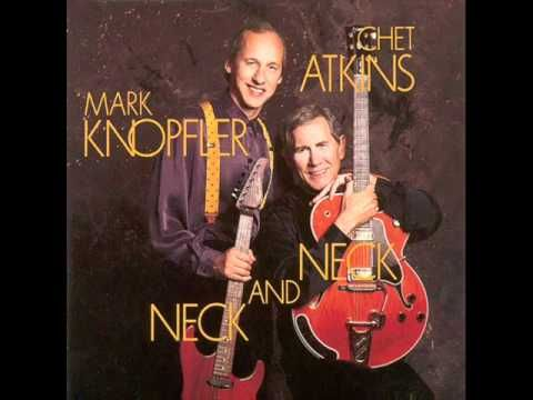 Mark Knopfler Chet Atkins Neck And Neck 01 Poor Boy Blues Youtube Chet Atkins Mark Knopfler Best Rock Music