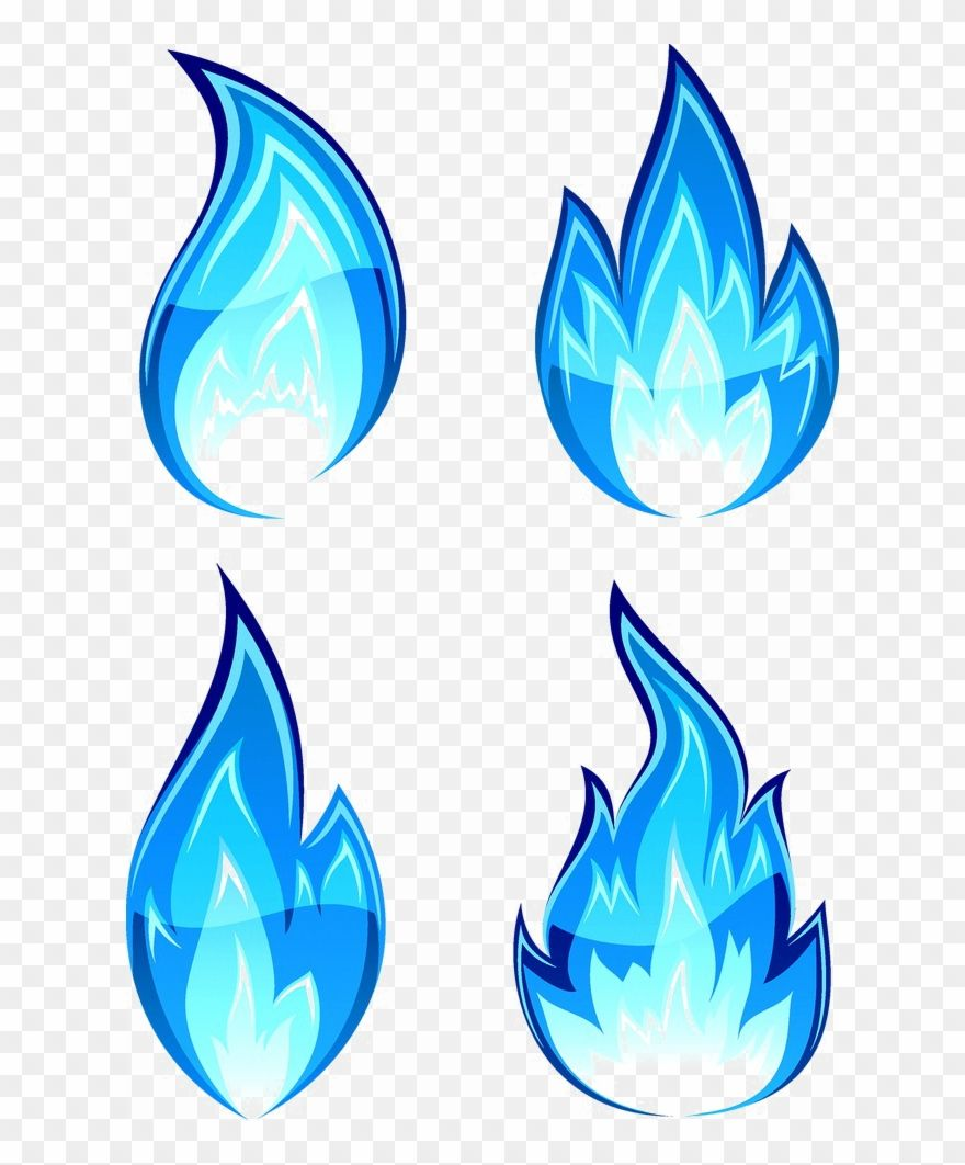 Download Hd Blue Flame Png Download Image Blue Fire Png Clipart And Use The Free Clipart For Your Creative Project Blue Flame Tattoo Blue Flames Fire Art
