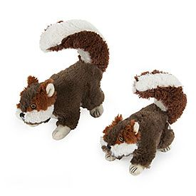 Akc Animal Toys Plush Animals Pet Toys Pet Dogs