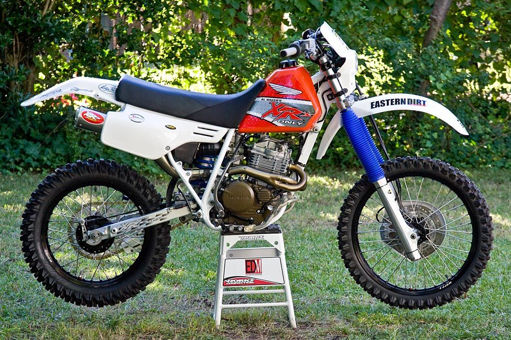 1987 honda xr250 honda xr 250 motorcycle bike honda. Black Bedroom Furniture Sets. Home Design Ideas