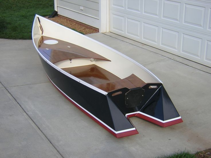 Pin by Doug Johnson on Boats | Boat, Diy boat, Wood boat plans