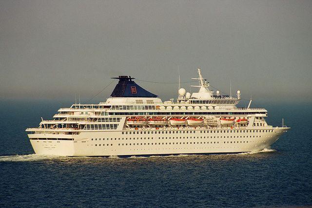 Norwegian Crown A Royal Cruise Cruises And Cruise Ships - Royal odyssey cruise ship