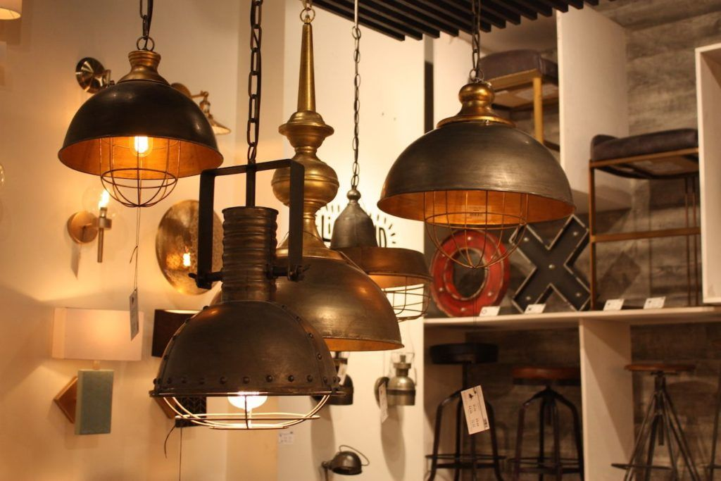 Latest Industrial Lighting Designs Add Edginess To Decor Homedit