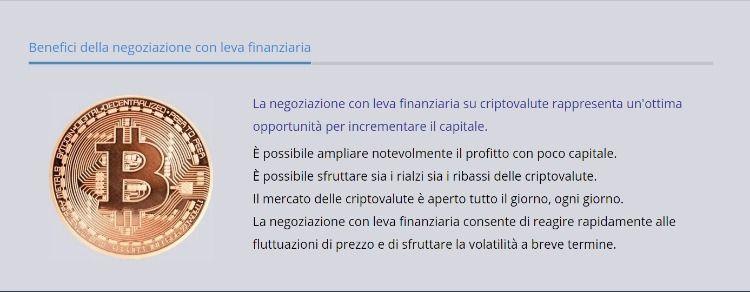 negoziazione crypto con leva esempio di problema di matematica bitcoin