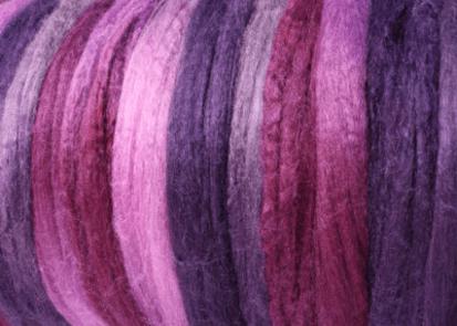 tussahsilkki 10 g, 717 laventeli, UUTUUS syksy 2015