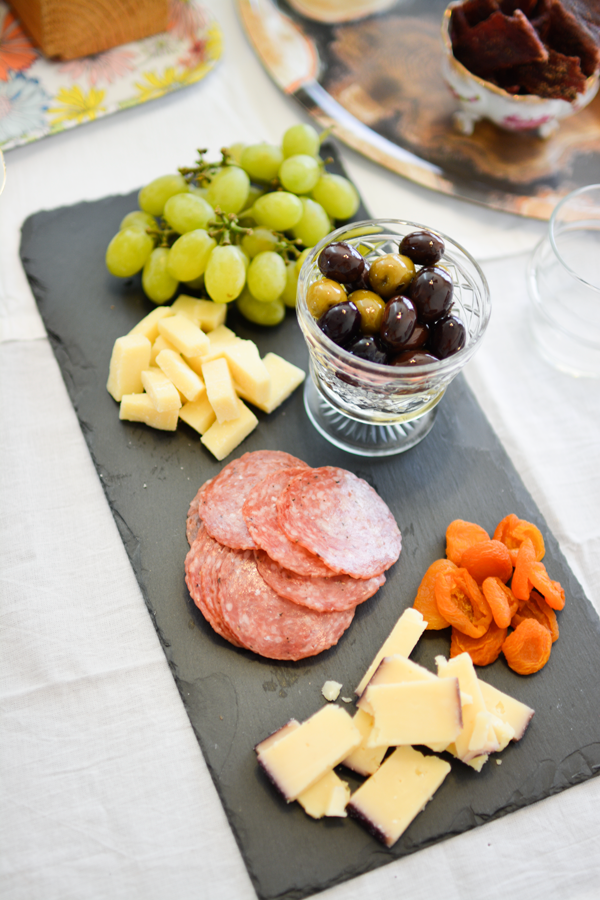 cheese-plate-for-game-day & cheese-plate-for-game-day | Recipe | Pinterest | Cheese Wine and Snacks
