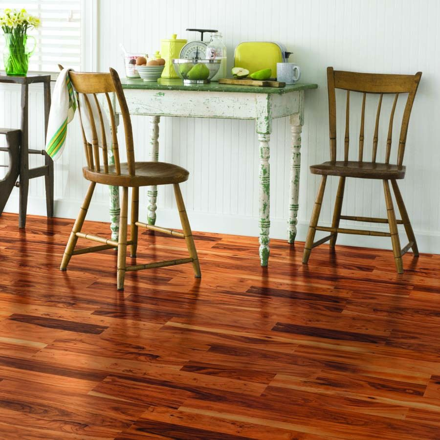 Pergo Max 7 In W X 3 96 Ft L Midland Pecan Smooth Laminate
