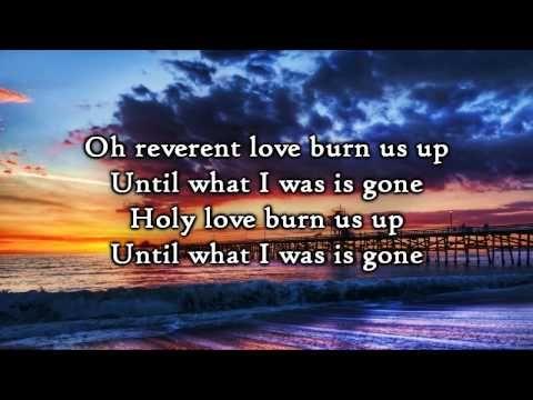 David Crowder Band - Fall on Your Knees (Lyrics) - YouTube | ***** Shared Music ...