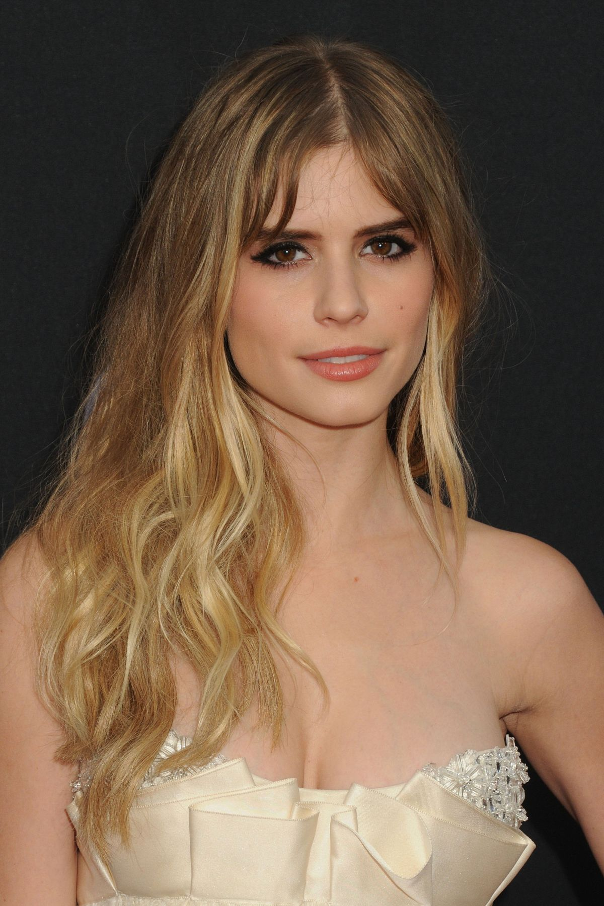 Hot Carlson Young nude photos 2019