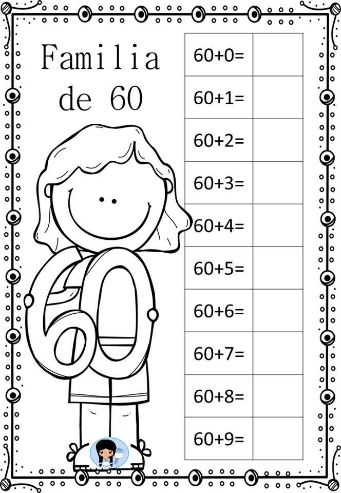 Pin von esperanza auf números | Pinterest | Deutsch und Kind