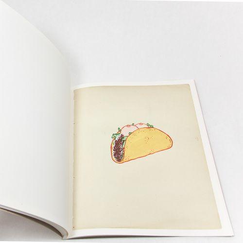Food Boobs by Harrison Freeman