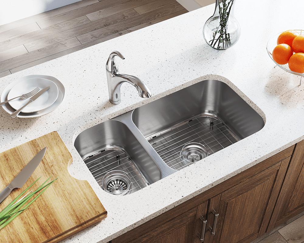 Best Kitchen Sink Materials Review Spot Best Kitchen Sinks Cool Kitchens Sink