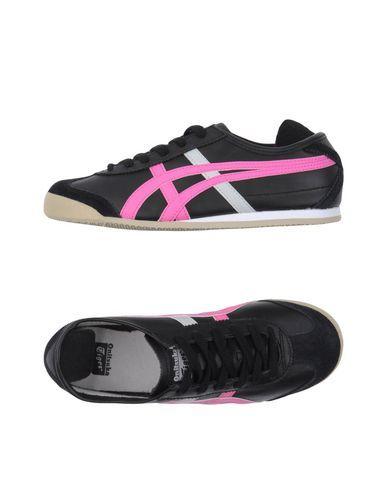 df169689ab0c Cómpralo ya!. ONITSUKA TIGER Sneakers   Deportivas mujer. logotipo ...
