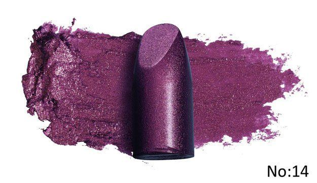 Makeup Forever Rouge Artist Intense in 14 | Best Lilac Lipsticks For Every Skin Tone, check it out