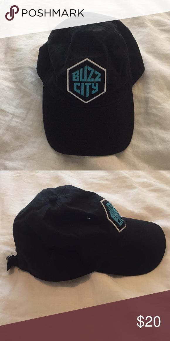846b4fe3cded NBA Charlotte Hornets baseball cap CHARLOTTE Hornets baseball cap ...