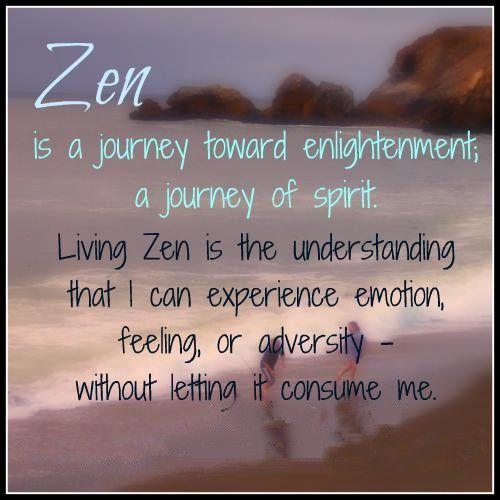 zen quotes on balance - photo #12