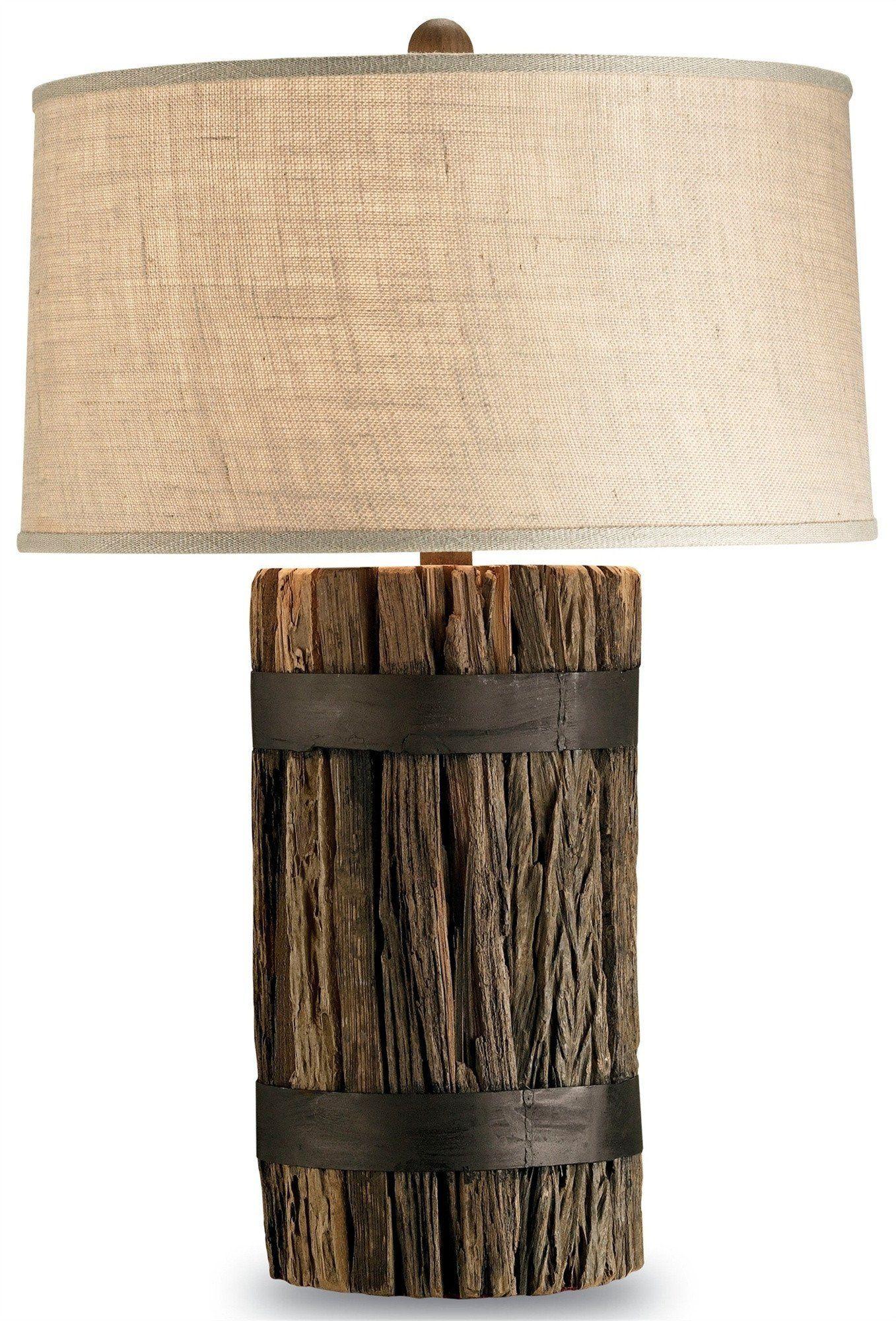 Wharf Table Lamp Design By Currey U0026 Company