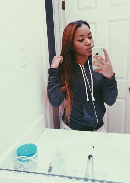 I Can T Wait To Dye My Weave This Auburn Color Pray It Comes Out Looking Amazing