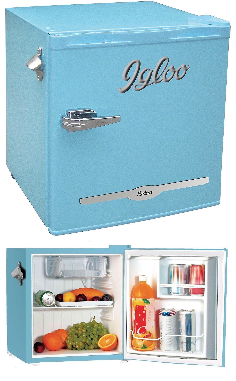 Igloo Miniature Refrigerator