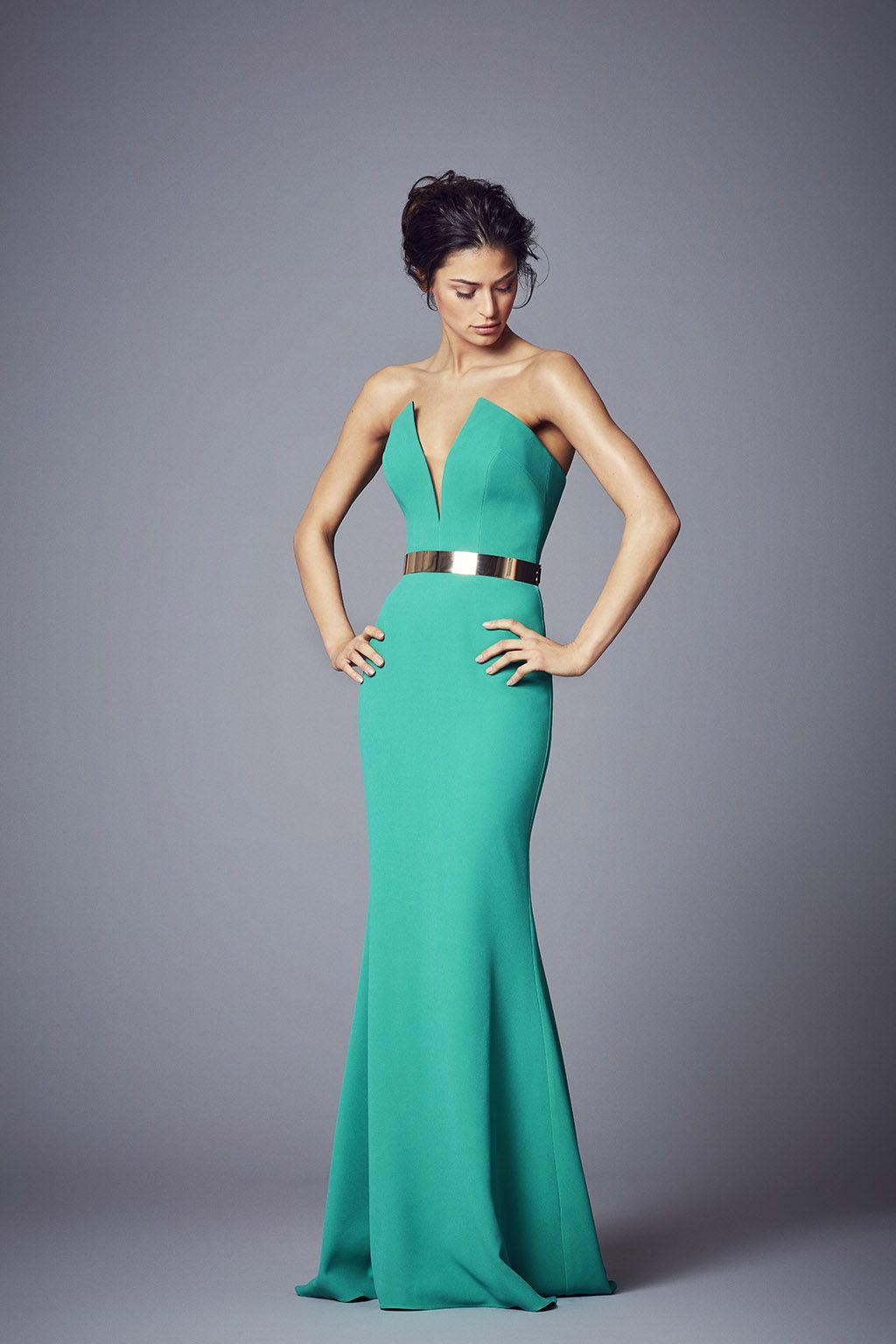 18558e5977d Clara - Evening Wear