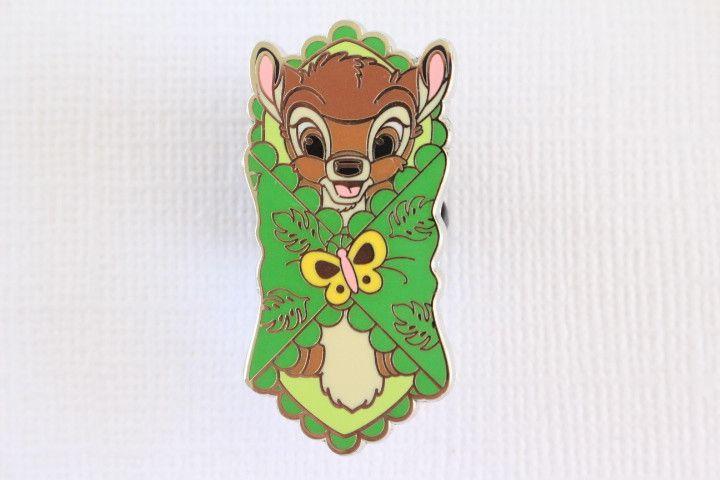 Bambi Disney Babies
