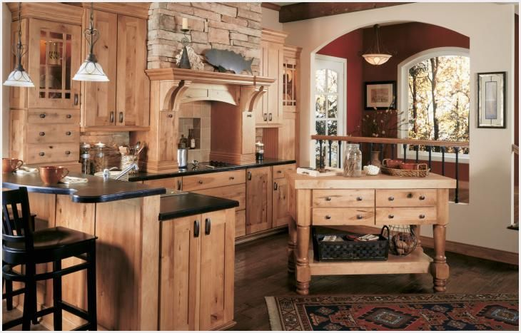 Photo of ★★★★★ 228 Wooden Cabinets for Kitchen  Ideas