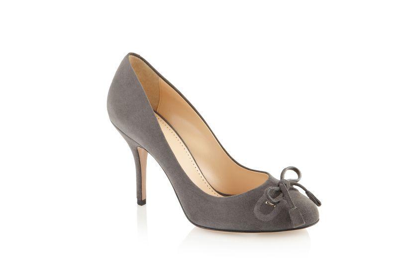 elegant shoe  perfect for brunch w