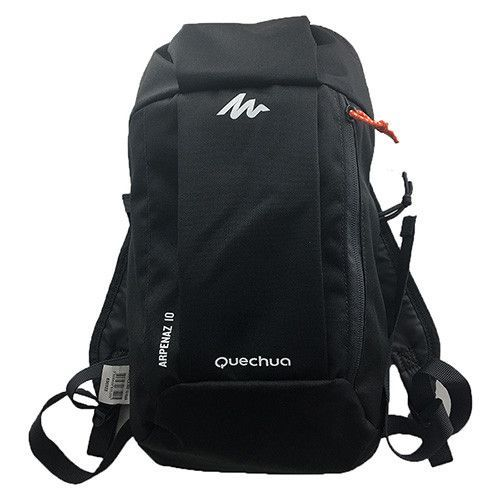100% Original Decathlon Brand Women Men New Style Outdoor Hiking Camping Bag  Shoulder Bags Training Bags QUECHUA BACKPACK ARP 10 955a80ce19671