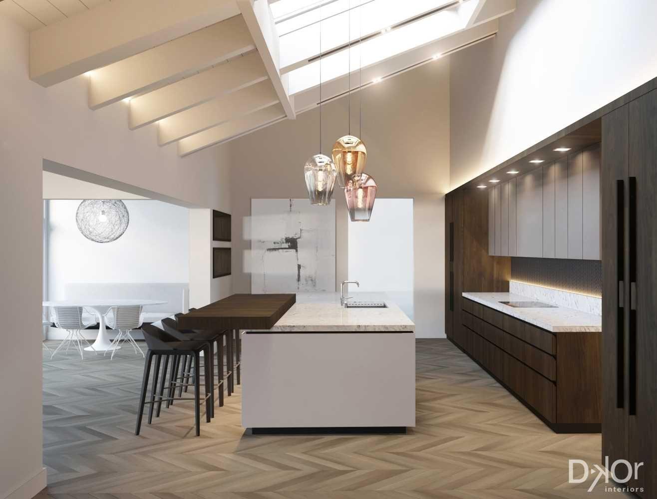 Pinecrest Contemporary Crossover Residential Interior Design From Dkor Interiors Interior Design Basics Interior Design Kitchen Residential Interior Design