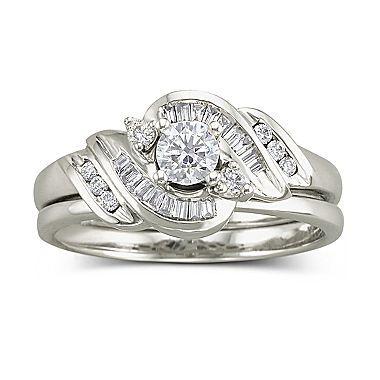 Jcpenney Engagement Rings Wedding Rings For Women Diamond Engagement Rings