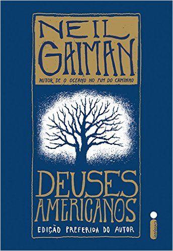 f1dd669ab Deuses Americanos - 9788551000724 - Livros na Amazon Brasil ...