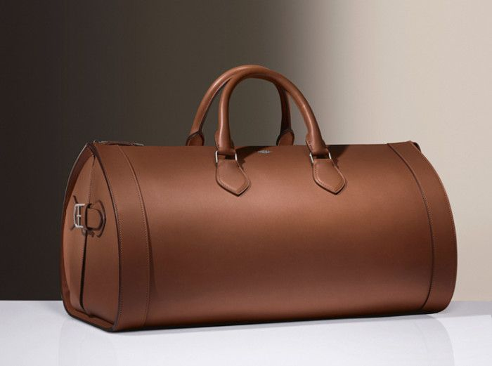 Louis Cartier And Jeanne Toussaint Bag Collections