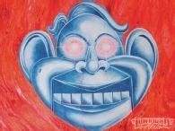 Luis Gonzalez - Feature Artist - Lowrider Arte Magazine