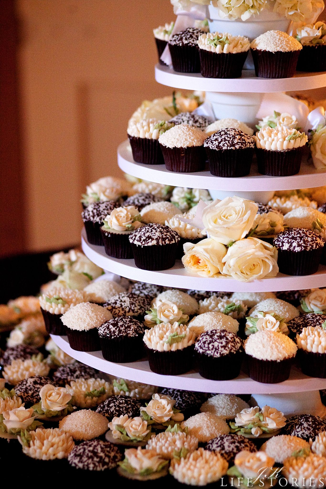 #NVCE cupcakes by Perfect Endings
