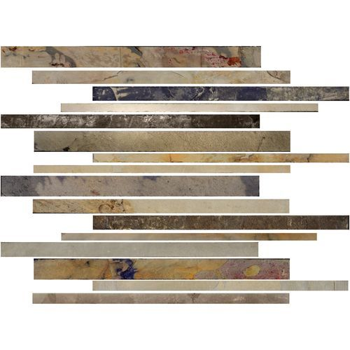Daltile Autumn Mist Slate Found On Products