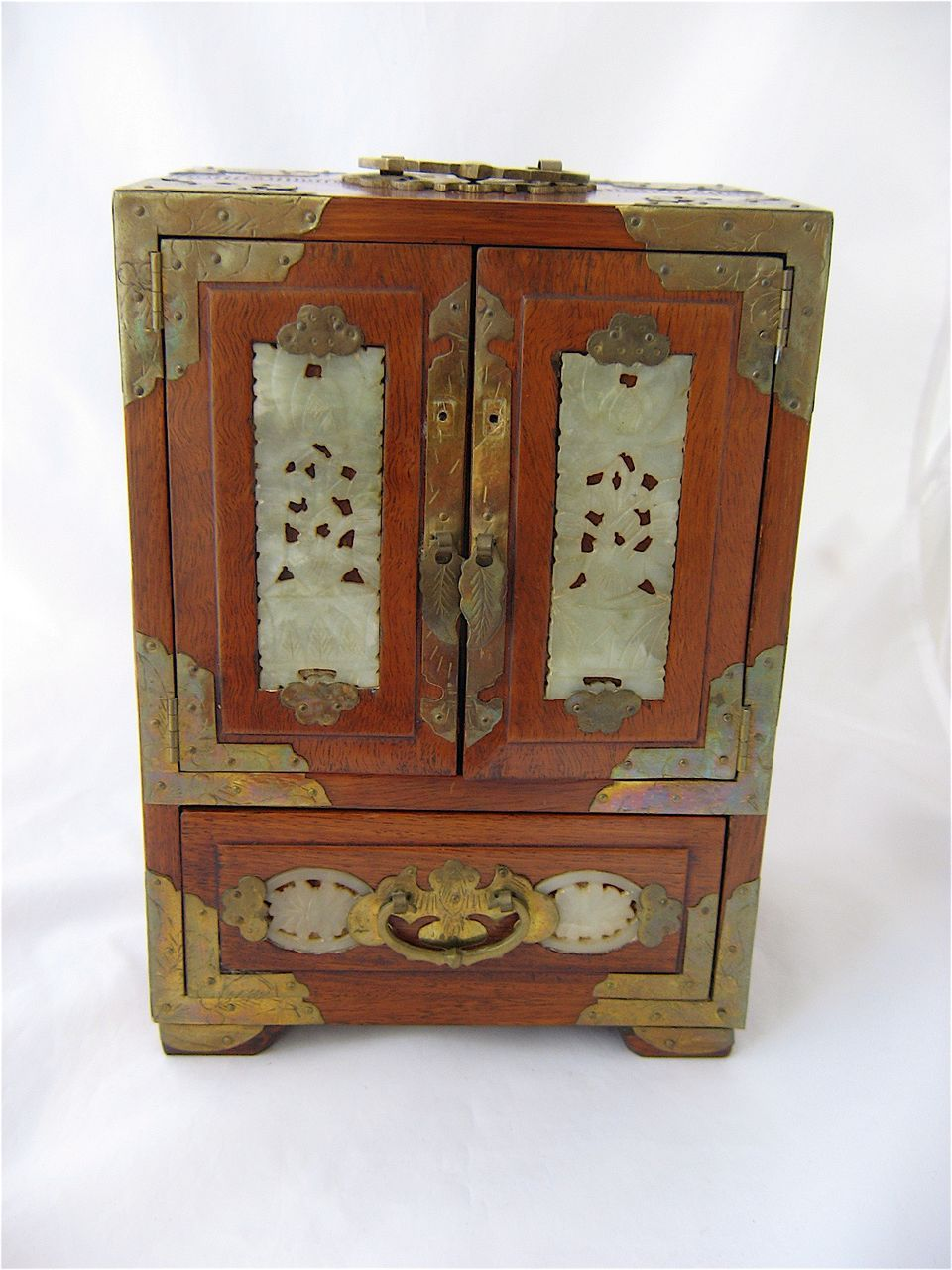 chinese jewelry box rubylane jewelry box Pinterest Box