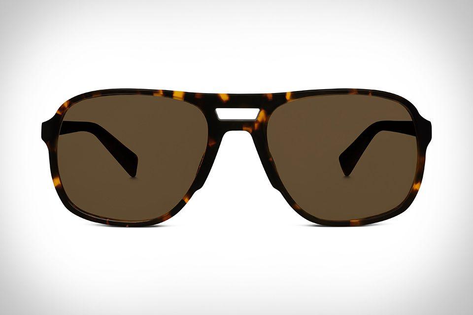 af33a09701b Warby Parker x Uncrate Model X1 Sunglasses