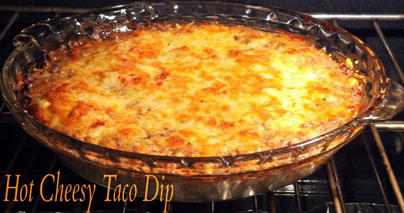 Hot Cheesy Taco Dip Recipe Taco Dip Mexican Food Recipes Recipes