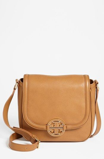 Tory Burch Amanda Round Crossbody Bag Available At Nordstrom