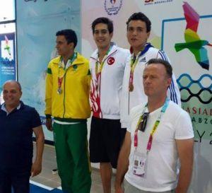 Natation+:+Nicolas+Vermorel+décroche+une+médaille+de+bronze+aux+Jeux+Olympiques+du+Sport+Scolaire