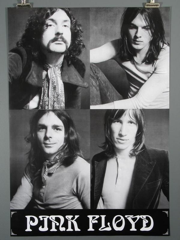70S Rock Bands | Loved Pink Floyd! One of my all time faves, ever ...