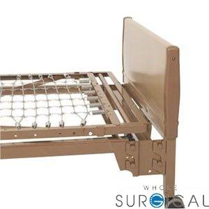 Invacare V5143a Head End Bed Extender Kit Bed Frame Extension