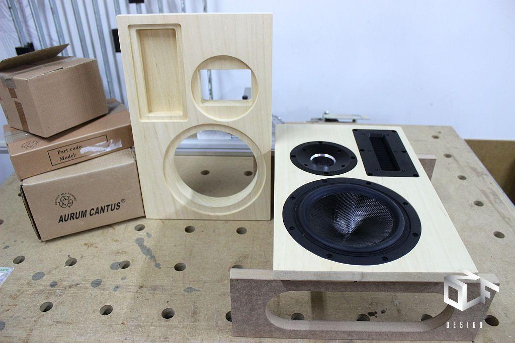 Fronty Do Kolumn Diy Audio Frezowanie Cnc 6861034986 Allegro Pl Electronics Projects Cnc Diy