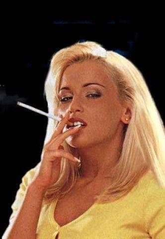 Girls smoke do why I'm A
