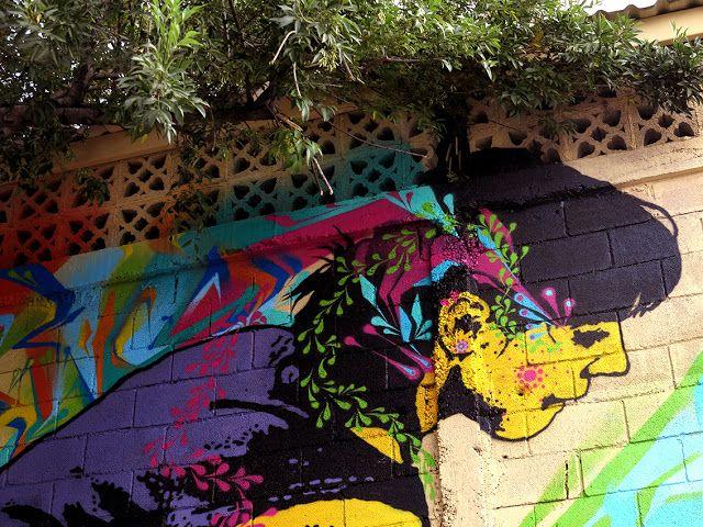 Stinkfish (2015) - Monterrey (Mexico)