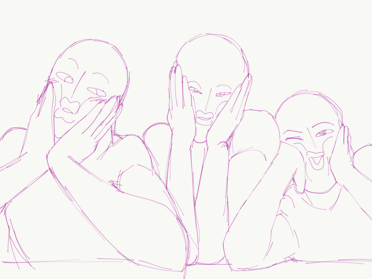 Mis Mis Draw The Squad Like This Art Reference Poses Drawings Drawing Reference Poses