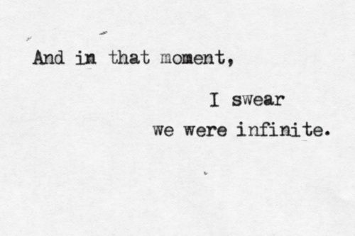 4 00 A M Thoughts Wallflower Quotes Perks Of Being A Wallflower
