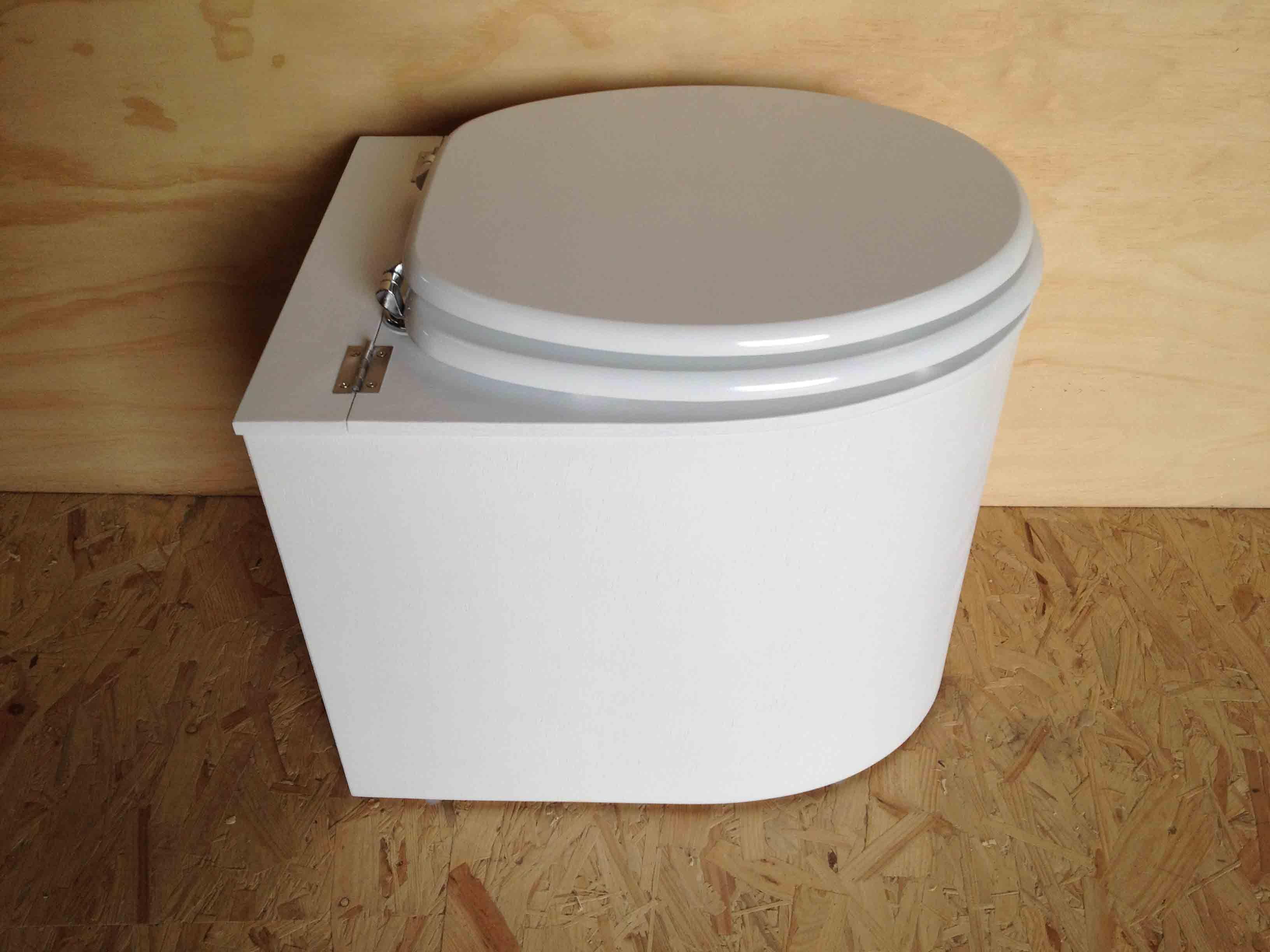 """Toilettes Sèches En Appartement résultat de recherche d'images pour """"toilette seche design"""