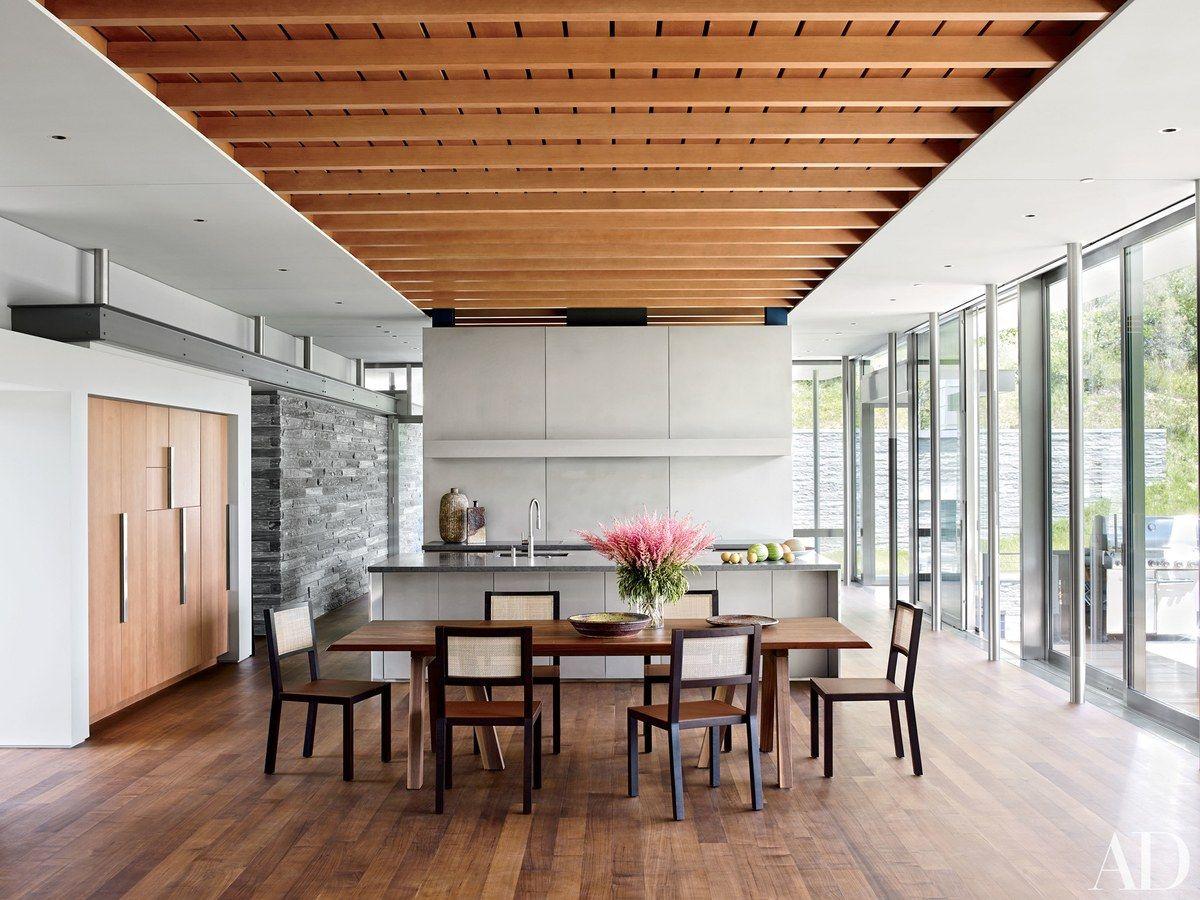 35 Sleek And Inspiring Contemporary Kitchens  Table And Chairs Awesome Contemporary Kitchen Chairs Review