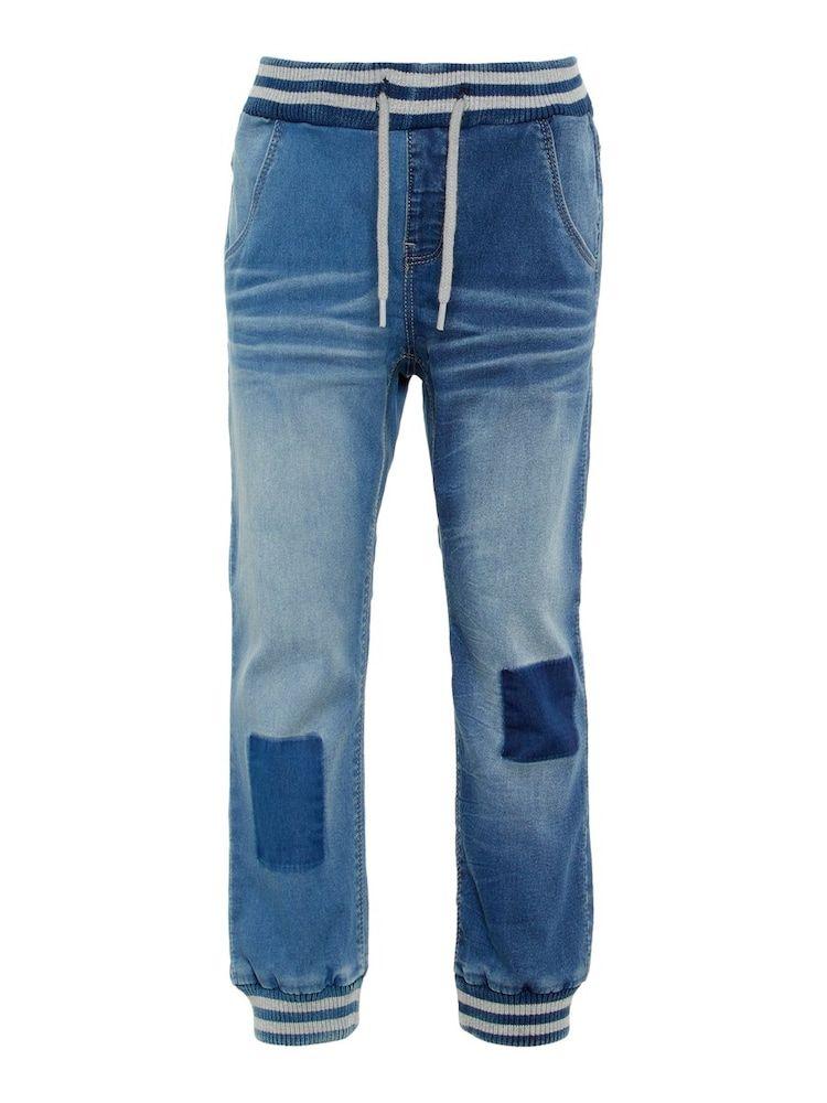 Name It Jeans In Blue Denim Jeans Kinder Jeans Cooler Look